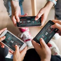 スマートフォンゲームの「景品類」規制