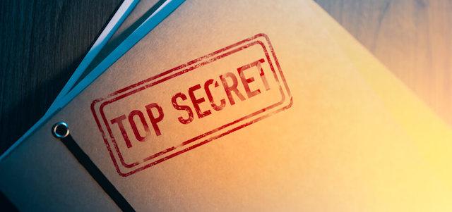 目的外使用の禁止と守秘義務
