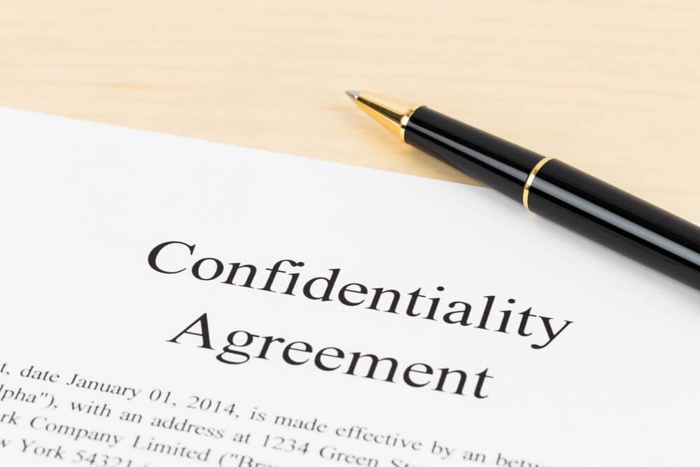 秘密保持契約(NDA)とは|基本定義や書類作成時に役立つ知識