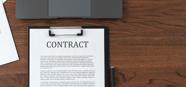 株式譲渡契約書の作成
