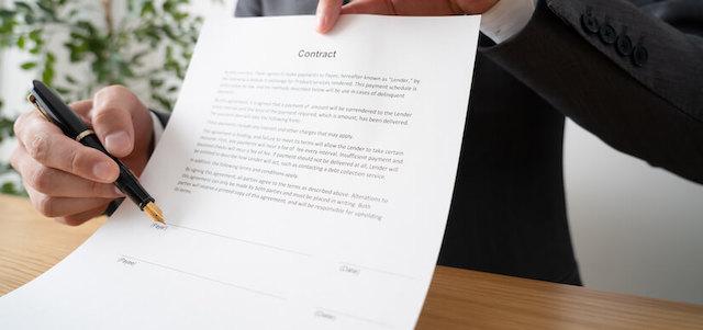 英文契約解説~準拠法と非準拠法に関する知っておくと役立つお話