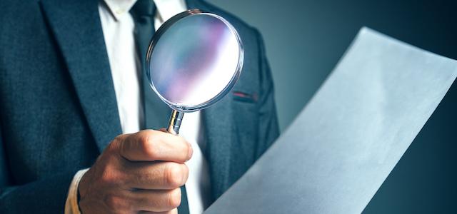非上場企業の粉飾決算と法的責任