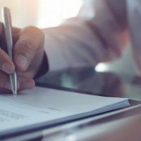 製造委託契約書の見直し条項 「債権法改正を踏まえて」