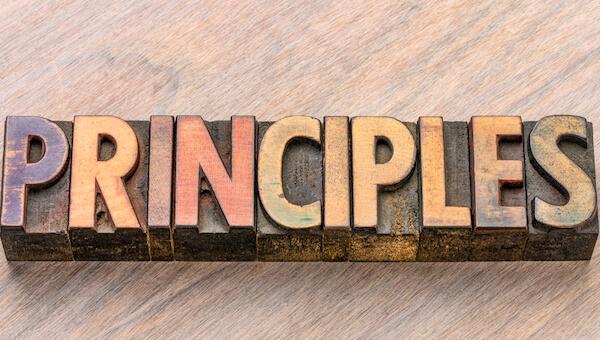 少数株主に対する利益保護の原則