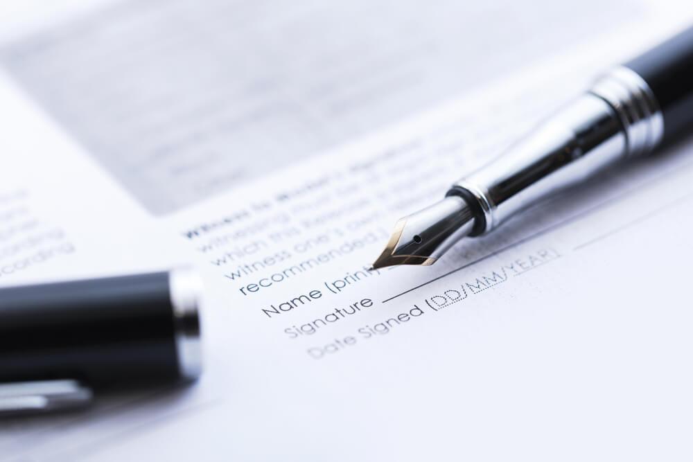 契約書作成の基礎 (1)履行方法、受入検査等