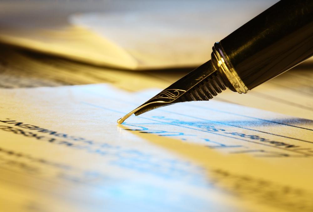 民法改正の新規定「定型約款」について、要件や具体例などを解説!