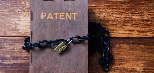 考慮要素その1:他社が無断で特許発明を実施する可能性は低下していること