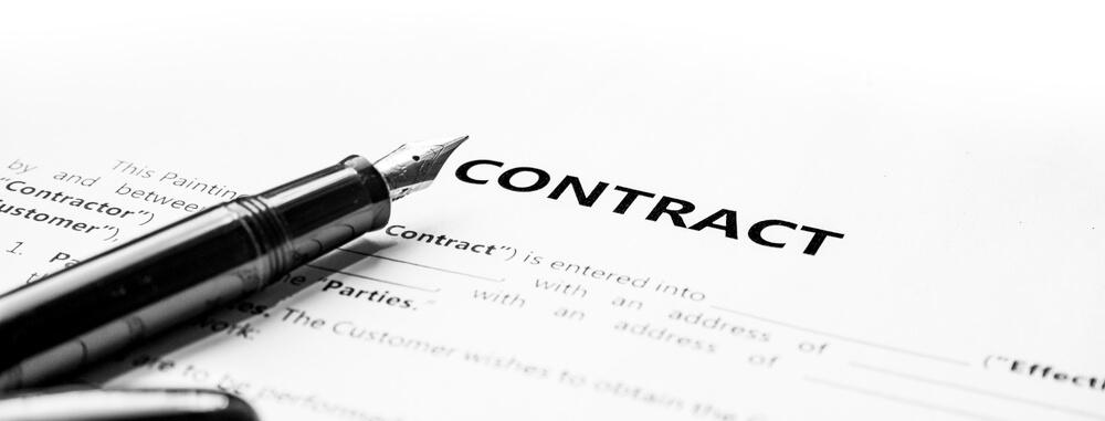 システム開発契約とは システム開発契約の基本と契約書作成上のポイント