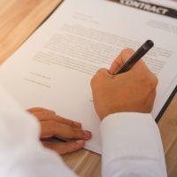 賃貸借契約書の条項の意味は?弁護士が分かりやすく解説